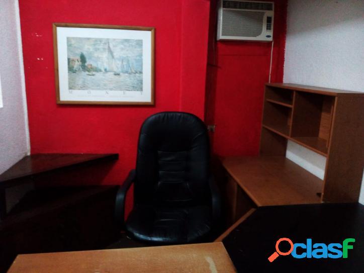 Oficina en renta en vista hermosa tlalnepantla