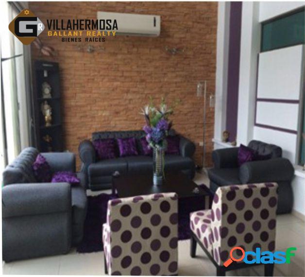 Casa en venta en real del sur, villahermosa, tab. $4,800,000