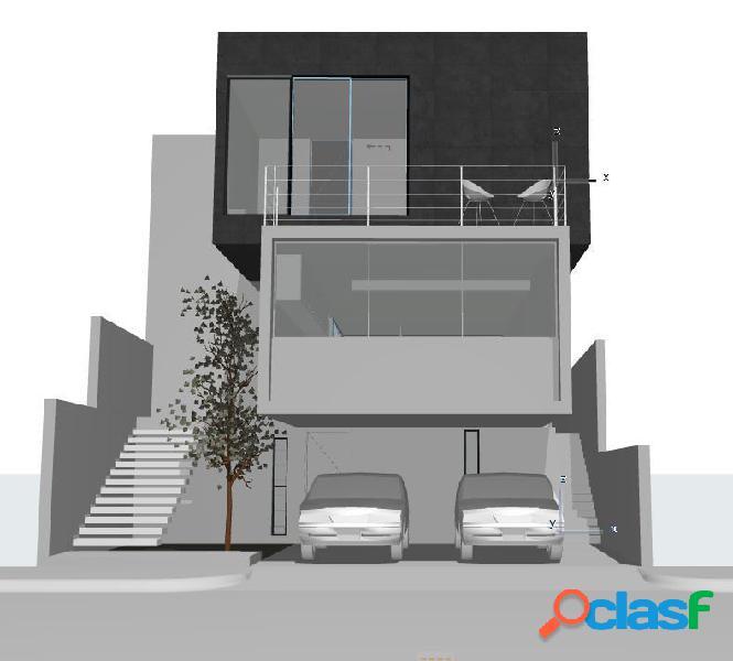 Casa venta cumbres de santiago carretera nacional santiago n.l. $3,100,000