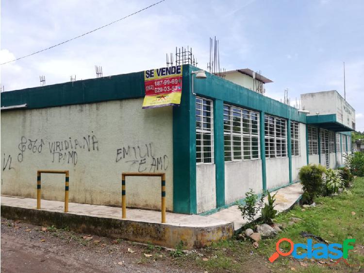 Se vende edificio en tapachula chiapas
