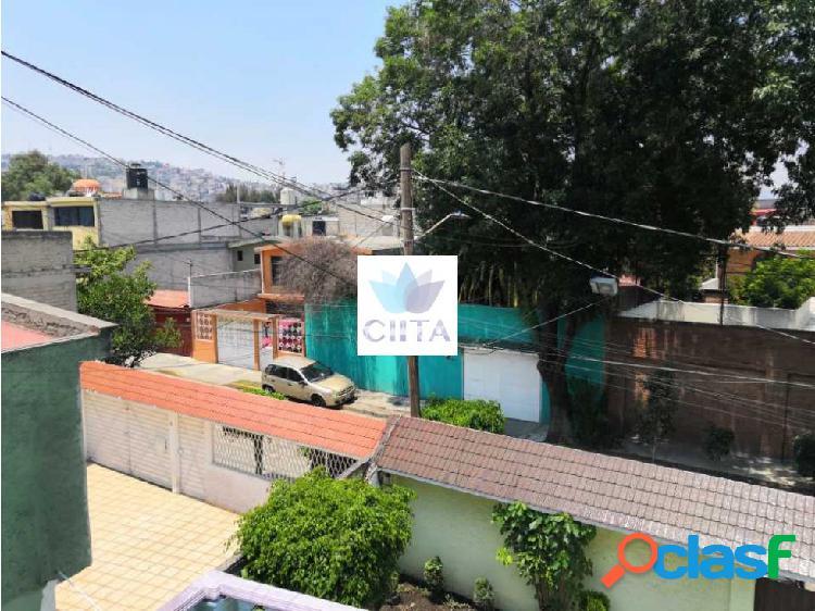 Rento amplio departamento en jacarandas