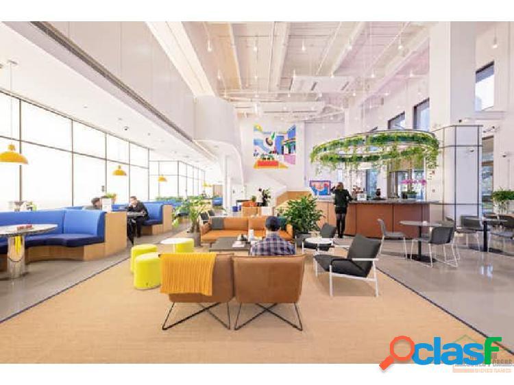 Oficinas y espacios de trabajo en renta centro mty
