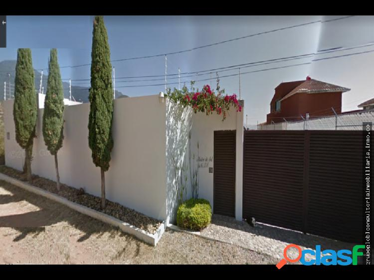San felipe vendo casa con gran terreno
