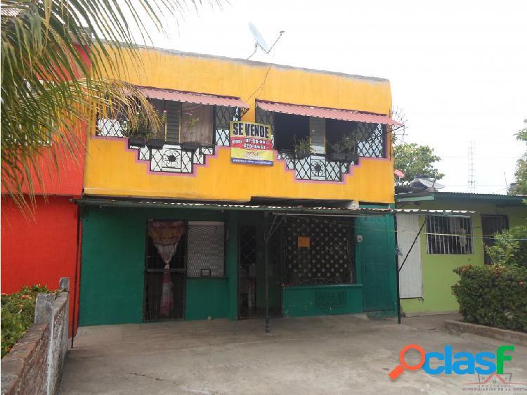 Casa en venta fracc. Vida mejor Tapachula