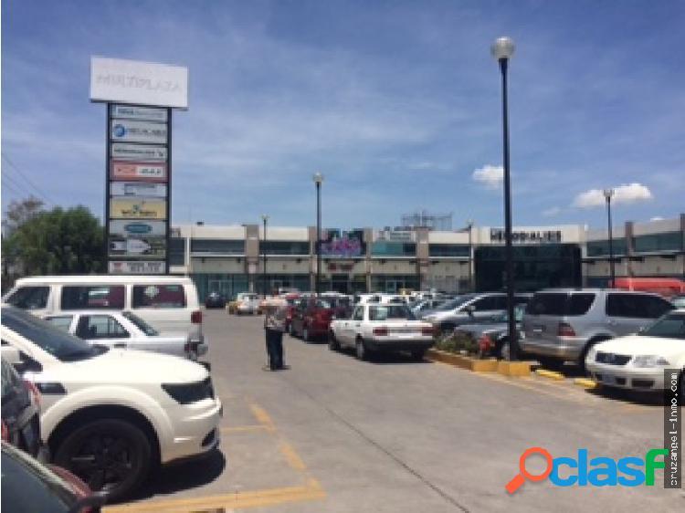 Renta local-oficinas plaza comercial