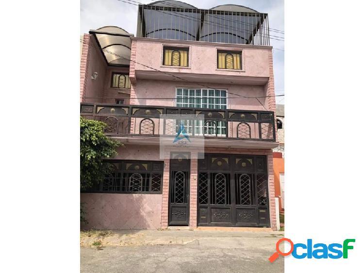 Casa por plaza ecatepec