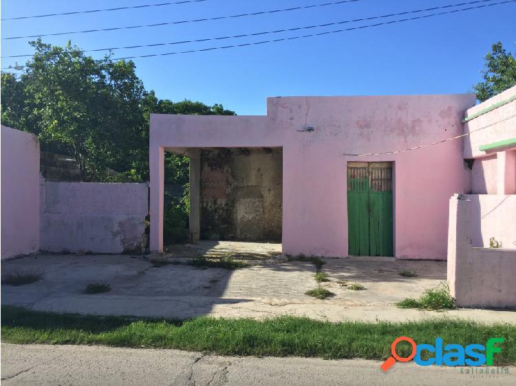 Casa antigua calle 41