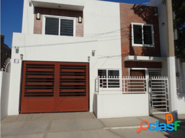 Casa vacacional en mazatlán cercana a zona dorada