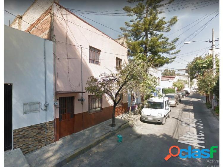 Casa en venta en xochimanca, azcapotzalco