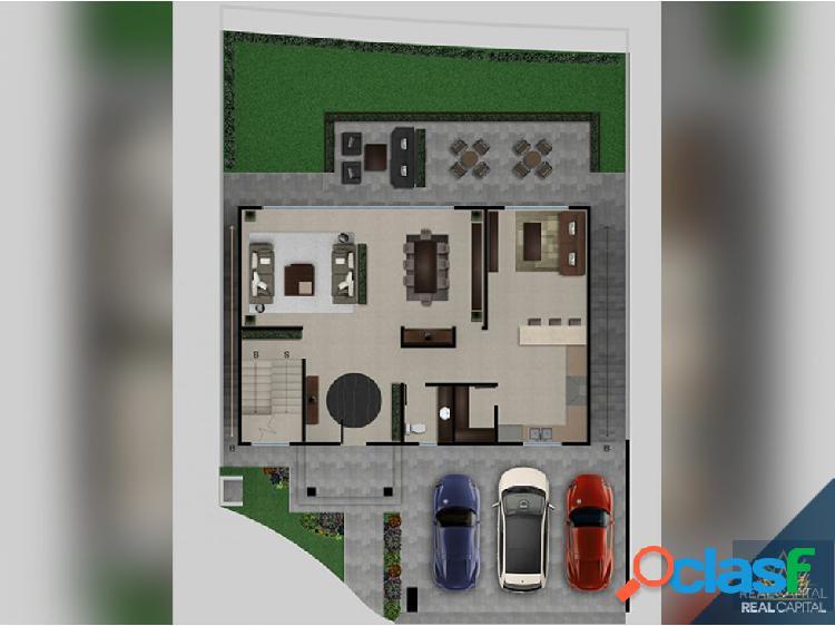 Casa en Venta en Carretera Nacional 3