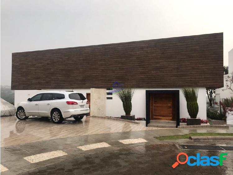 Prado largo espectacular residencia en venta