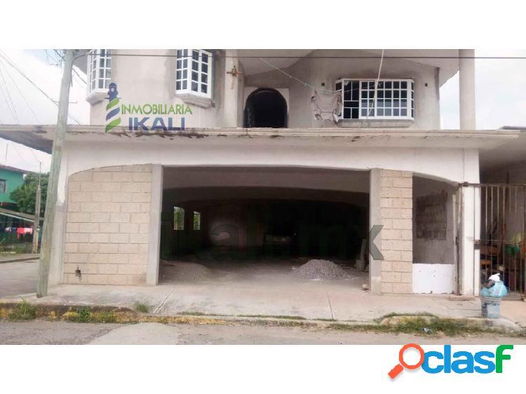 Renta de local comercial 171 m² col deportiva san rafael veracruz, deportiva