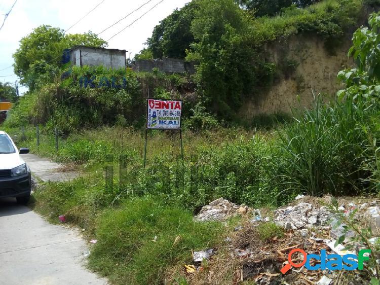 Rento terreno de 1500 m² en colonia centro de tuxpan veracruz, tuxpan de rodriguez cano centro