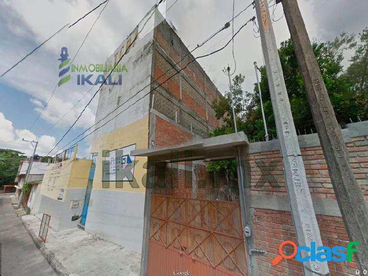 Renta Edificio 16 salones colonia centro Tuxpan Veracruz, Tuxpan de Rodriguez Cano Centro 1