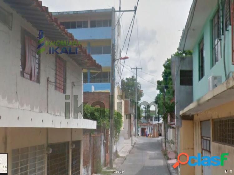 Renta Edificio 16 salones colonia centro Tuxpan Veracruz, Tuxpan de Rodriguez Cano Centro 3