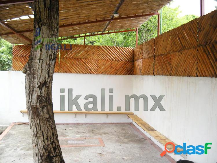 Terreno venta colonia anahuac poza rica veracruz 100 m², anáhuac