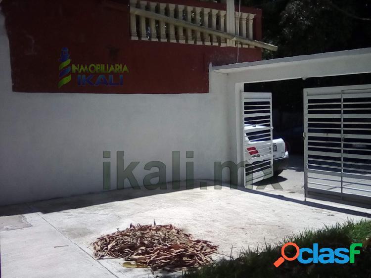 renta de casa nueva Céntrica Col. Miguel Alemán Tuxpan Veracruz, Miguel Alemán 2