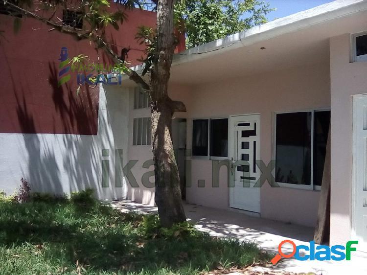renta de casa nueva Céntrica Col. Miguel Alemán Tuxpan Veracruz, Miguel Alemán 3