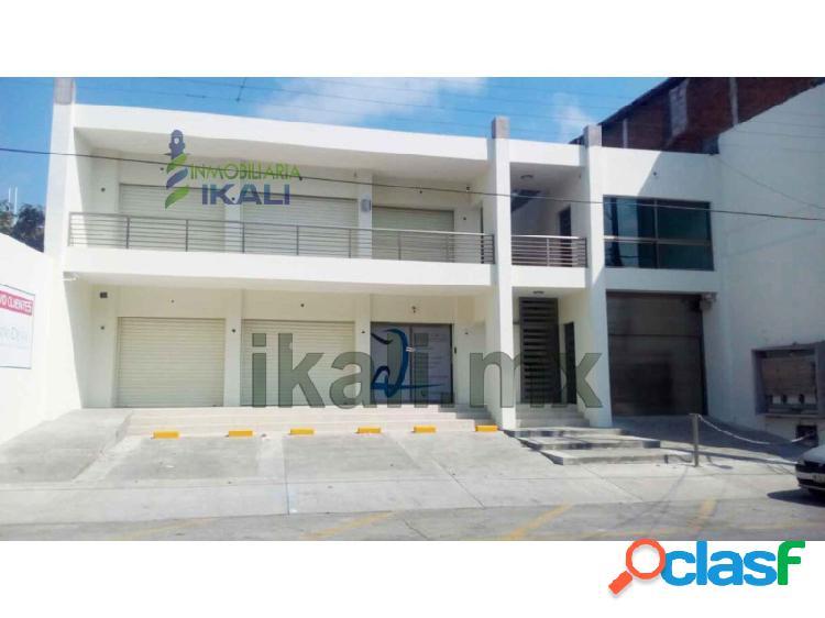 renta oficina 25 m² centro Tuxpan Veracruz 1° piso, Tuxpan de Rodriguez Cano Centro 1
