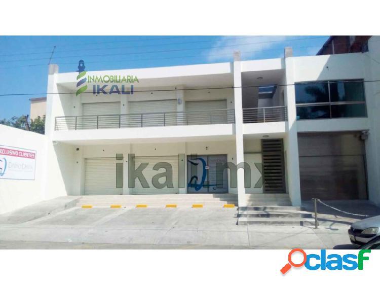 renta oficina 25 m² centro Tuxpan Veracruz 1° piso, Tuxpan de Rodriguez Cano Centro 2