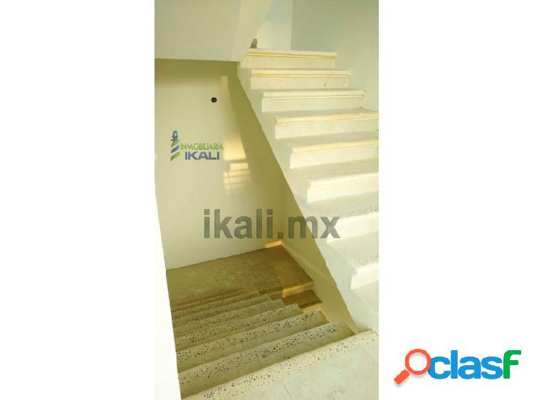 renta oficina 25 m² centro Tuxpan Veracruz 1° piso, Tuxpan de Rodriguez Cano Centro 3