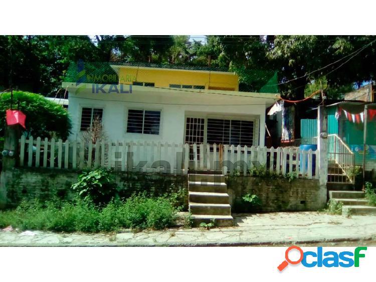 vendo casa planta alta colonia Libertad Poza Rica Veracruz 3 Habitaciones, Libertad