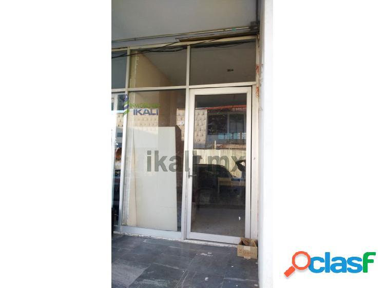 renta local comercial céntrico tuxpan veracruz 38 m², Tuxpan de Rodriguez Cano Centro 1