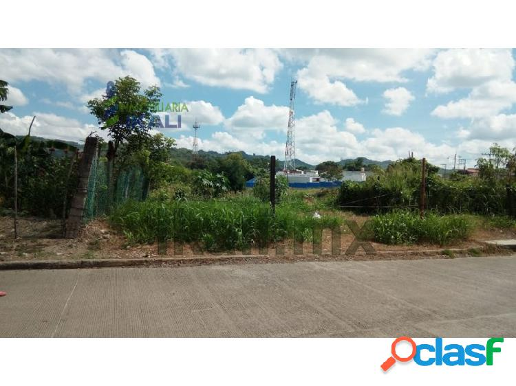 Venta terreno 156 m² col. arroyo del maíz poza rica veracruz, arroyo del maíz
