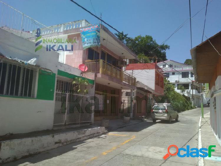 Casas y departamentos en venta en tuxpan veracruz centro, tuxpan de rodriguez cano centro