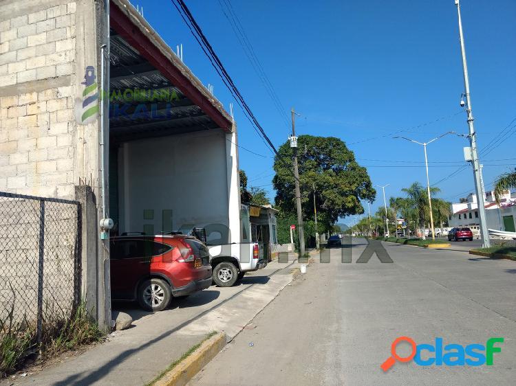Renta Bodega Colonia La calzada Tuxpan Veracruz, La Calzada 3