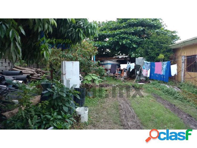 Vendo terreno 200 m² col ampliación rodriguez cano tuxpan veracruz, enrique rodriguez cano ampliación