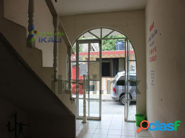 Renta oficina calle mina centro Tuxpan Veracruz, Tuxpan de Rodriguez Cano Centro 1
