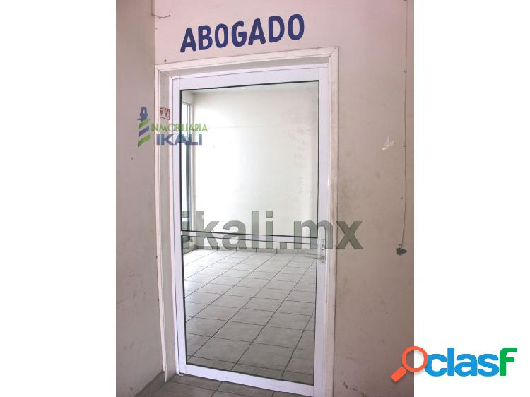 Renta oficina calle mina centro Tuxpan Veracruz, Tuxpan de Rodriguez Cano Centro 3