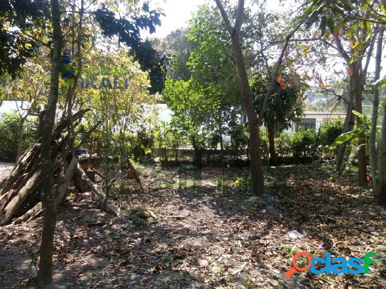Terreno en venta col universitaria en tuxpan, veracruz 285 m², universitaria