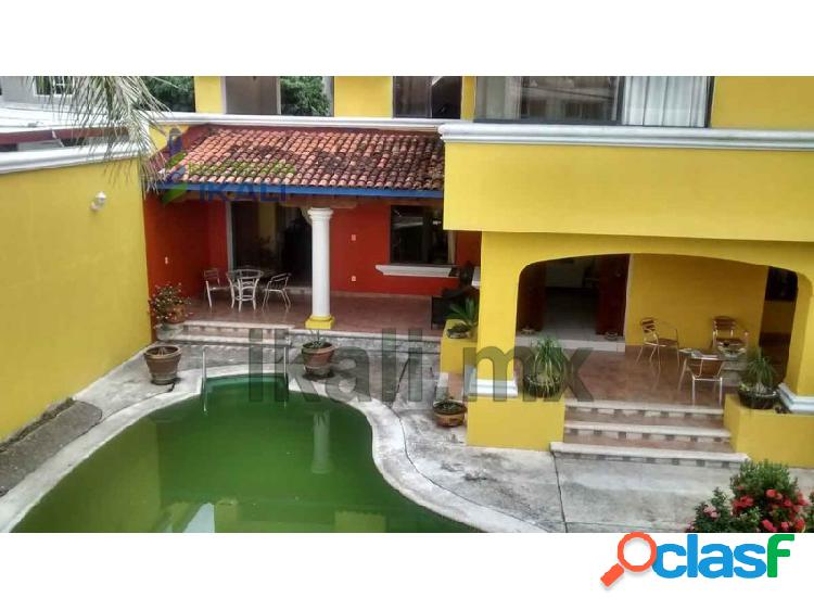 Casa amueblada 3 pisos renta jardines tuxpan veracruz, jardines de tuxpan