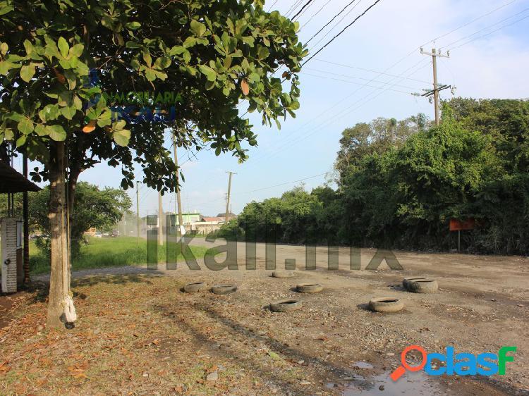 Renta nave industrial esquina 1500 m² Tuxpan Veracruz, La Victoria 3