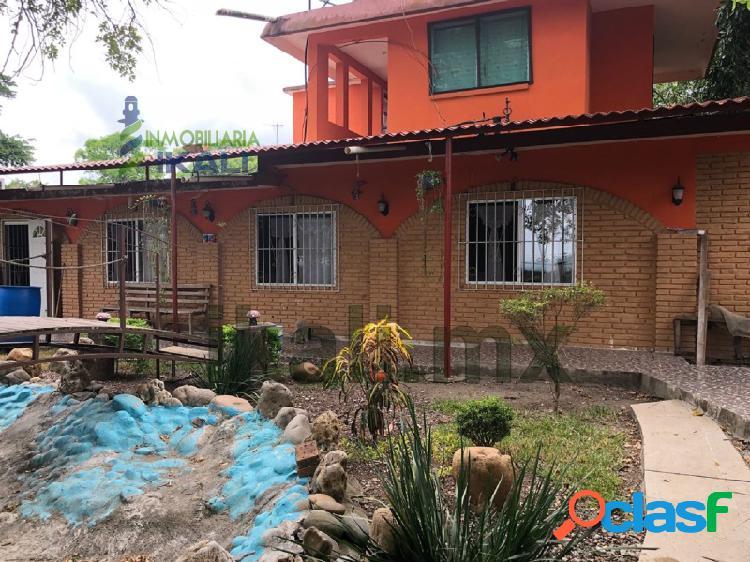 Casa venta 4 recámaras coatzintla veracruz, cerro de tepeyac