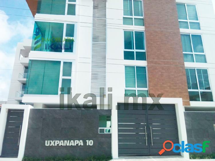 Departamentos en renta en jardines de tuxpan veracruz 3 rec, jardines de tuxpan