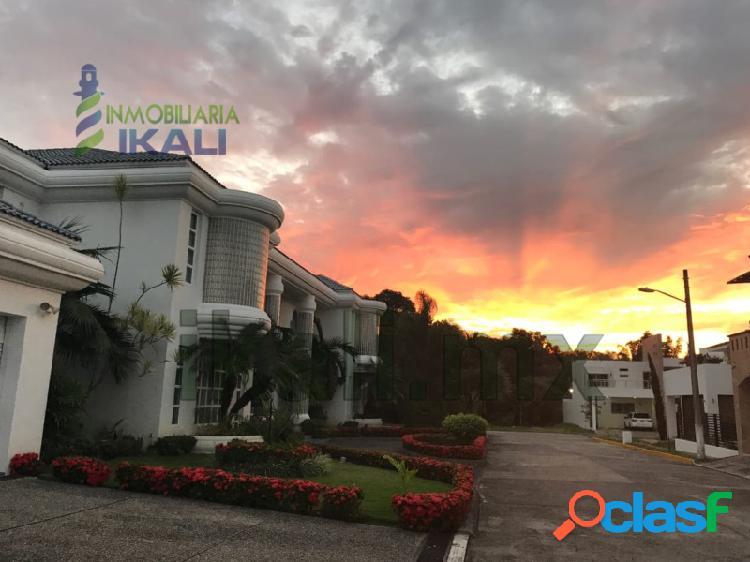 renta casa amueblada 5 recamaras Fracc. AIMP Poza Rica Veracruz, A I M P 2