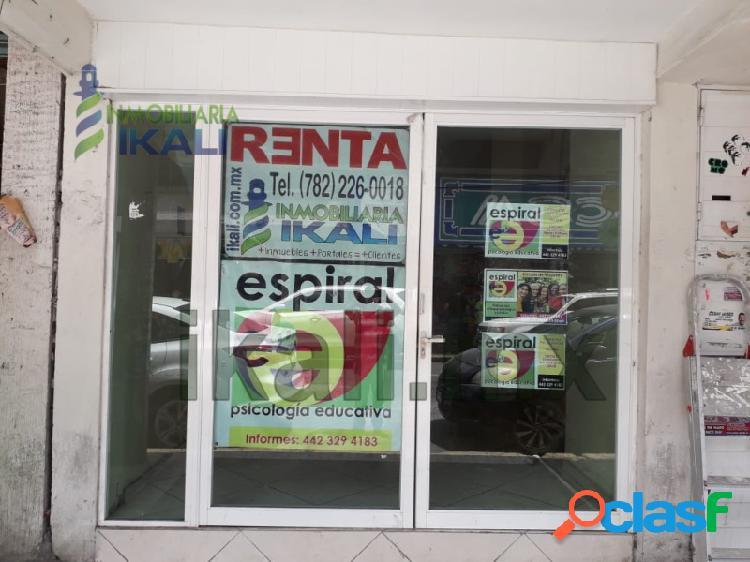 Renta Oficina 110 m2 Colonia Centro Poza Rica Veracruz, Poza Rica Centro 2