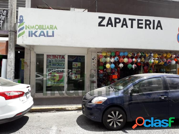 Renta Oficina 110 m2 Colonia Centro Poza Rica Veracruz, Poza Rica Centro 3