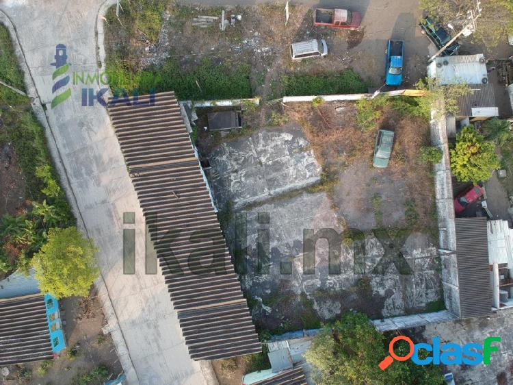 Bodega 869.28 m² carr. costera del golfo lerdo de tejada veracruz, lerdo de tejada centro