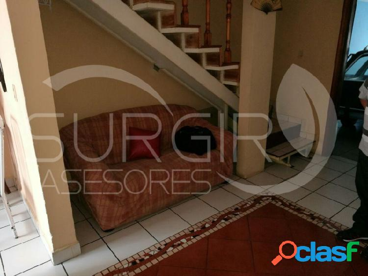 Bonita casa en venta en fraccionamiento real erandeni, erandeni iii
