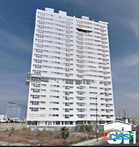 Departamento en renta, torre la cima smd-1720