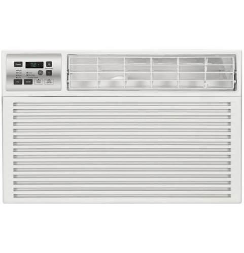 Aire acondicionado frio 8000 btu general electric de ventana