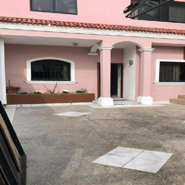 Casa amueblada en renta en mazatlán, 2 recámaras, zona