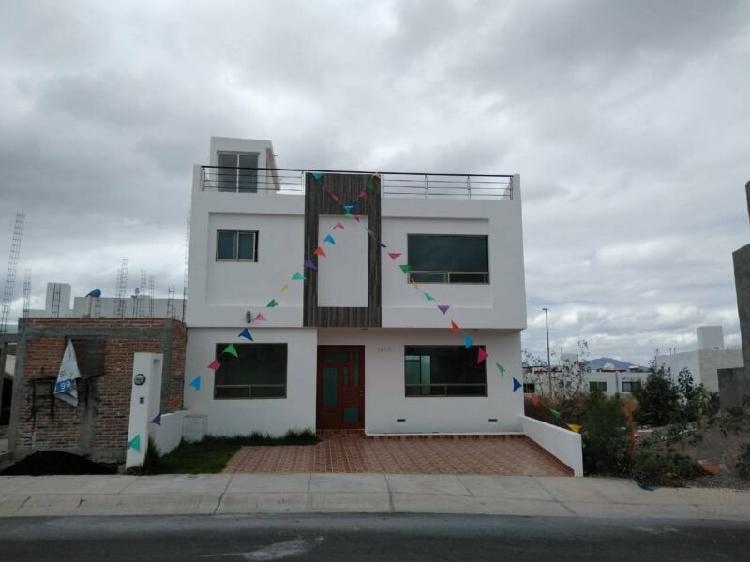 Casa en condominio en Bojai Residencial en El Refugio,