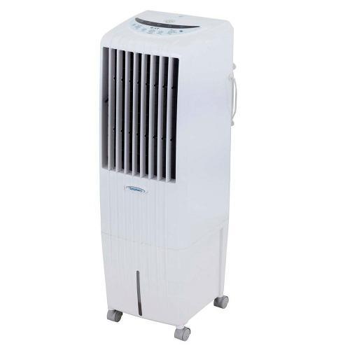 Enfriador aire acondicionado evaporativo symphony 25m2 22l