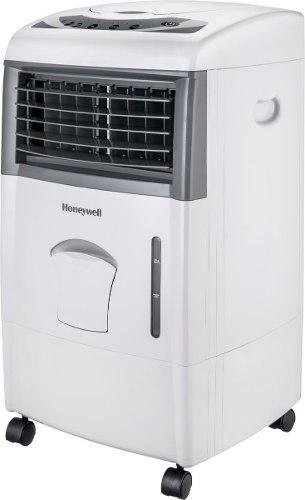 Enfriador de aire portátil 15l con control remoto honeywell