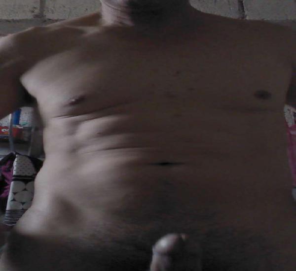 Hombre maduro busca mujer bonita buen cuerpo relacion ocasio